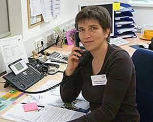 Sandra Albrecht
